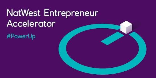 Entrepreneur Network Event - Infrastructure