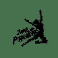Jump Into Freedom logo
