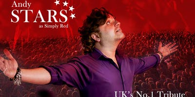 STARS - Simply Red Tribute
