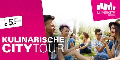 Kulinarische City Tour durch Bochum