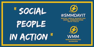 Free Open - Digital Communication Strategy + Social Marketing Days 2019 #SMMdayIT per aziende, operatori e professionisti: come essere Social, Online e comunicare in modo pratico e con profitto. La scelta per fare business oggi: essere Social ed Online!