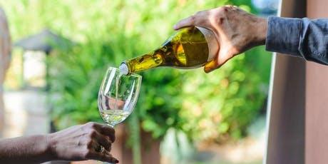 A Toast to Hope Wine & Beer Tasting with Silent Auction & Wine Pull tickets