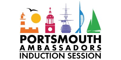 Portsmouth Ambassador Induction Session