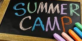 SUMMER CAMPS at IMAGINE! WEEK 2 (June 17-21)Morning Camps (9am-12pm)