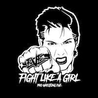 EVE - Riot Grrrls of Wrestling!