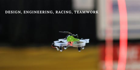 Get Started with Drones in School tickets