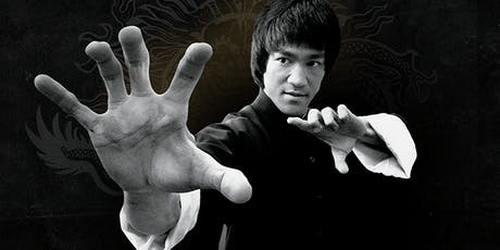 Bruce Lee's Inch Punch & Short Range Power Delivery tickets