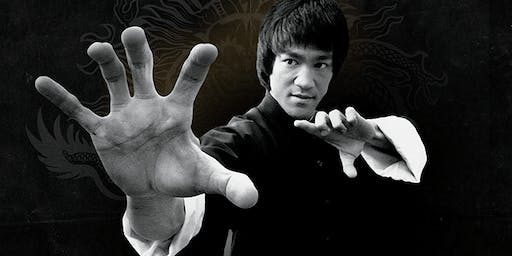 Bruce Lee's Inch Punch & Short Range Power Delivery