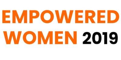 GMB Empowered Women 2019
