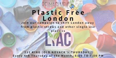 Plastic Free London