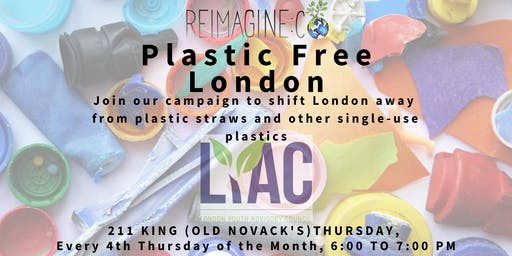 Plastic Free London