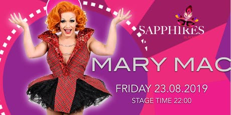 Mary Mac - Live On Stage tickets