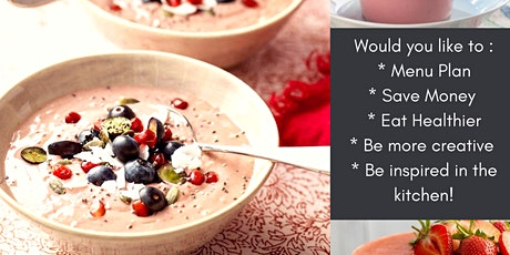 A Taste of Thermomix® in Dublin! January to March dates... tickets