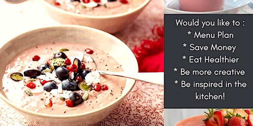 A Taste of Thermomix® in Dublin! January to March dates...
