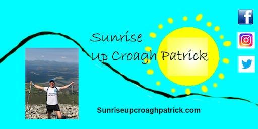Sunriseupcroaghpatrick