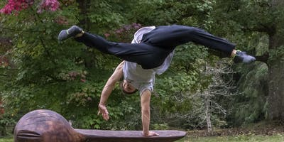 Soft Acrobatics Workshop Basingstoke (Suitable for Beginners)