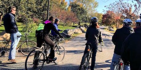 Island Highlights Bike Tour tickets