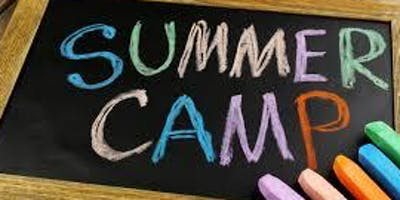 SUMMER CAMPS at IMAGINE! WEEK 1 (June 10-14) Afternoon Camps (1pm-4pm)