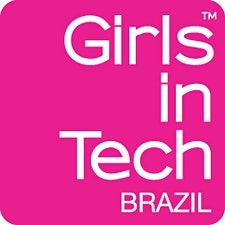 Girls in Tech Brazil logo