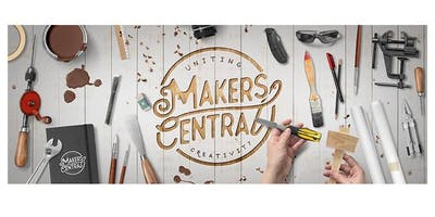 Makers Central 2019