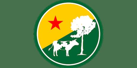 I Congresso Internacional de Pecuária Leiteira da Amazônia Ocidental ingressos