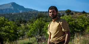 ZAGROS - 10. ALFILM Official Selection
