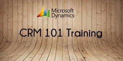 CRM 101 Training