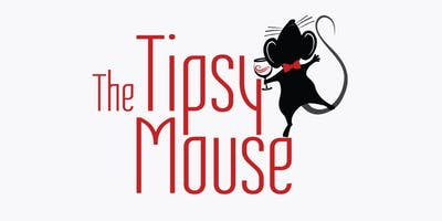 The Tipsy Mouse (Greater Moncton Wine & Cheese Pairing) Fundraiser