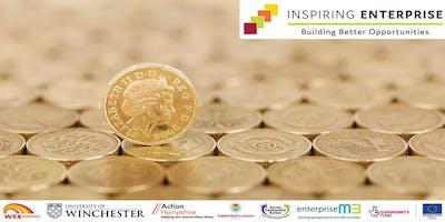 Inspiring Enterprise Bookkeeping and Finance - Hampshire
