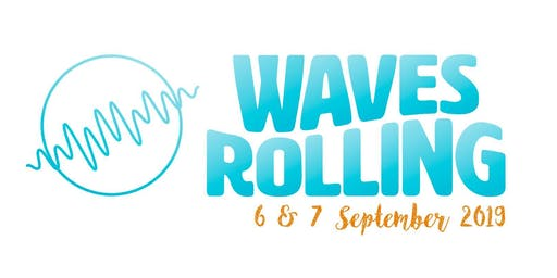 Waves Rolling Music Festival 2019