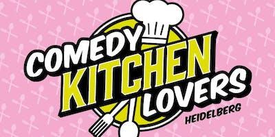 Comedy Kitchen Lovers Heidelberg
