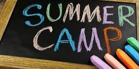SUMMER CAMPS at IMAGINE! WEEK 2 (June 17-21) Afternoon Camps (1pm-4pm)