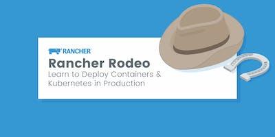 Rancher Rodeo Toronto