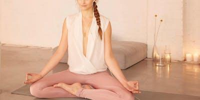 Yoga Life Awakening @ Factory Berlin Mitte