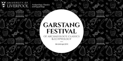 Garstang Festival Open Day 12 pm - Zooarchaeological Photogrammetry Sessions
