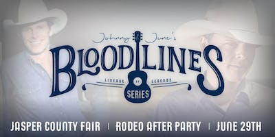 Ned LeDoux's Rodeo After Party