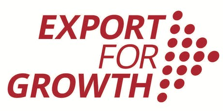 Export for Growth Digital Marketing Teleconsultation with Charlotte Garnham tickets