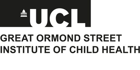 Zayed Centre for Research Symposium & Launch UCL GOS ICH academic strategy 2019-2024 tickets