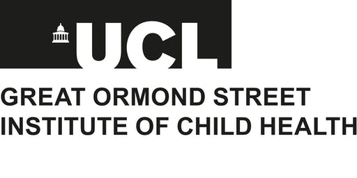 Zayed Centre for Research Symposium & Launch UCL GOS ICH academic strategy 2019-2024