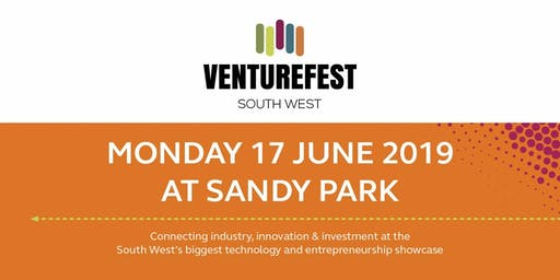 Venturefest South West: Exhibitors