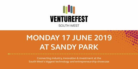Venturefest South West tickets
