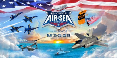 Hyundai Air & Sea Show®