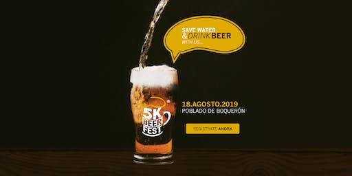 5K Beer Fest