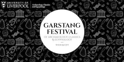 Garstang Festival Open Day 2 pm - Make Your Own Cuneiform Tablets