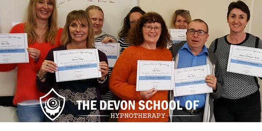 Certificate In Hypnotherapy Weekend Course