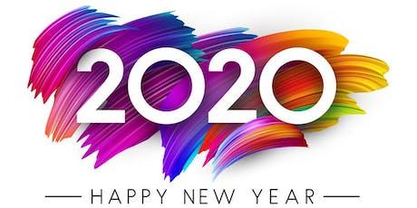 Hogmanay Hoolie 2020 tickets