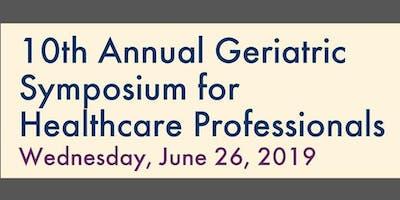2019 Geriatric Symposium for Healthcare Professionals- Gainesville, FL
