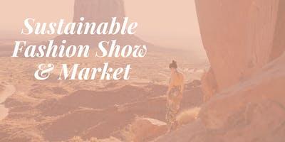 Sustainable Fashion Show / Market