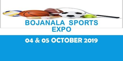 Bojanala Sports Expo