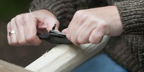 Spoon carving at Bradfield Woods (EOC2806) tickets
